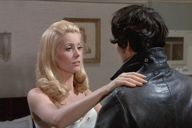 Catherine Deneuve in 'Belle de Jour'