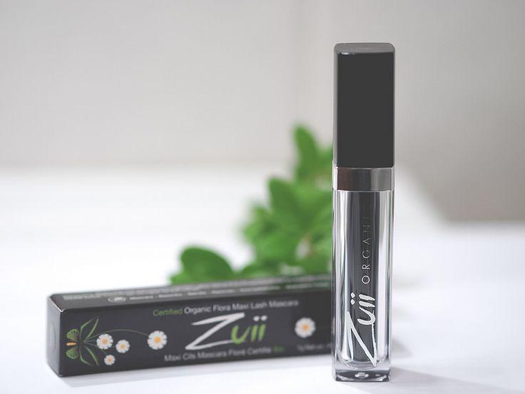 Luonnollinen meikki aidolla luomukosmetiikalla