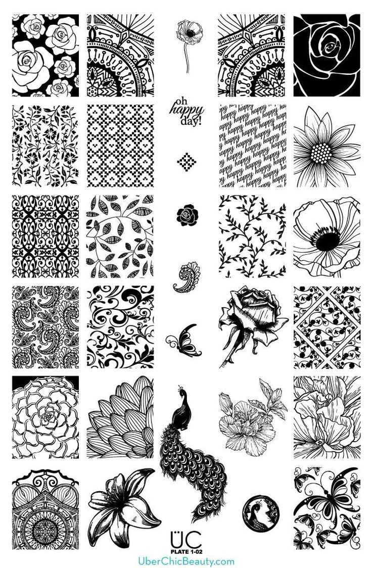 45 best Image Plate Wishlist images on Pinterest   Image plate, Nail ...
