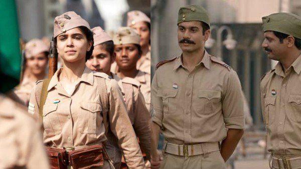 Kabir Khan S The Forgotten Army Azaadi Ke Liye Is Now Streaming