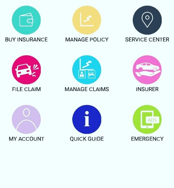 Buying Motor Insurance With Fast Bima App Is As Simple As 1 2 3