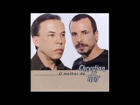 O futuro só depende de você! : O melhor de Cristian e Ralf Só a nata!!!!