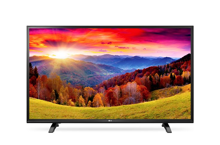 LG LED TV, LG 32LH500D, PICTURE WIZARD III