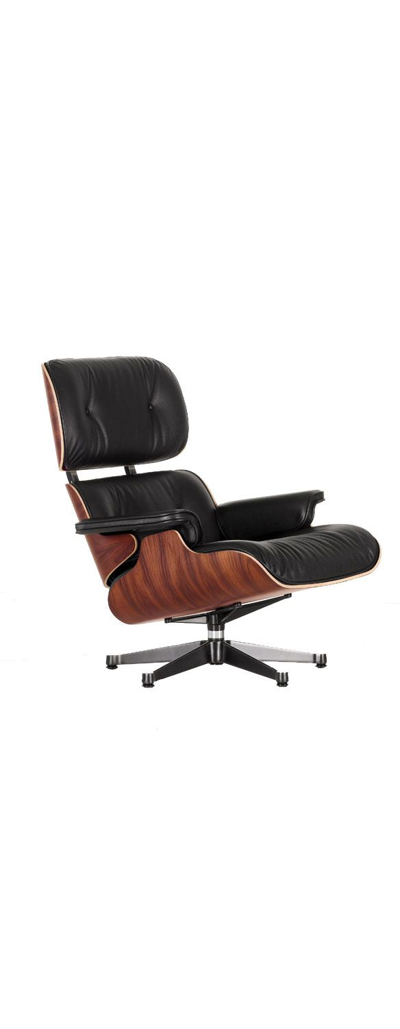 Best 25 eames recliner ideas on pinterest - Eames lounge chair occasion ...