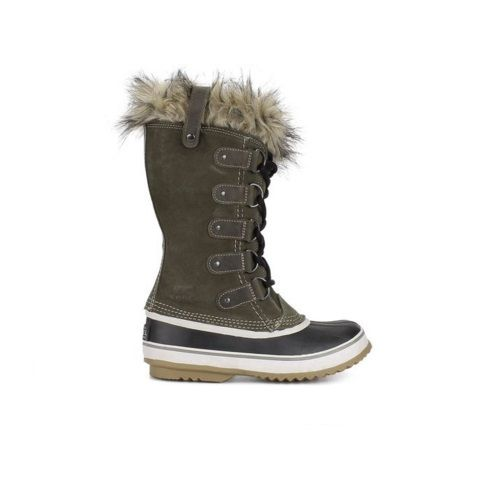 Best Ice fishing boot for women