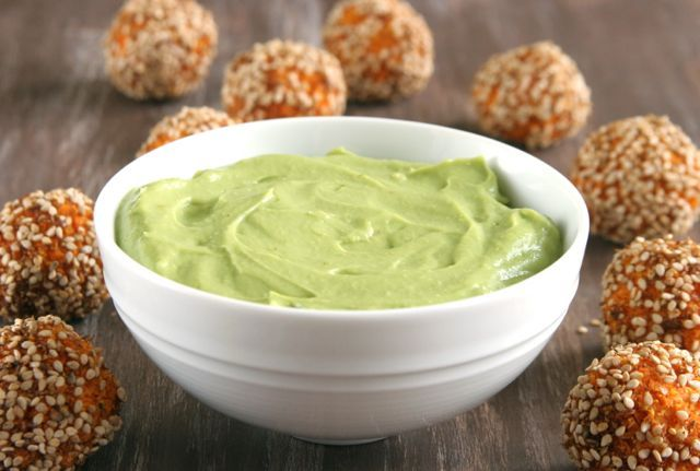 Light & Easy Avocado Dip | ~Plant-Based/Healthy Lifestyle~ | Pinterest