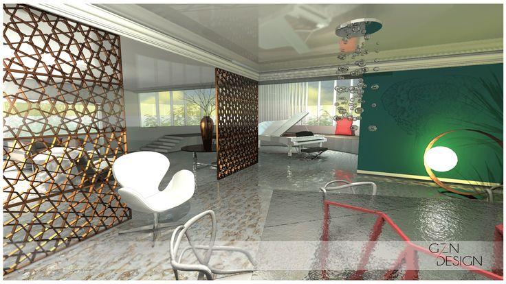 Atelier de design, architecture d'intérieur, aménagement logements bureaux boutiques, mobiliers... Virtualisation 2D/3D études conseils et réalisations.