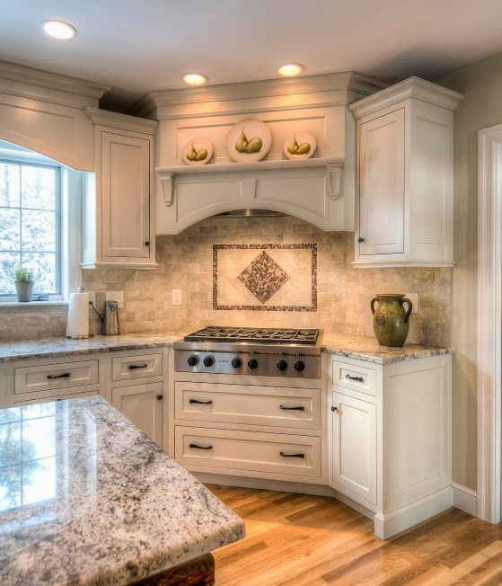 Kitchen Hood Art: 53 Best Images About Cabinet Design On Pinterest