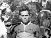 George Nepia plays last All Blacks test | NZHistory, New Zealand history online
