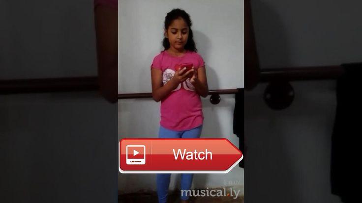 Video Musically Musically s pra destrairespero que gostem bjs