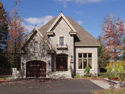 104 best european home plans images on pinterest | dream home plans