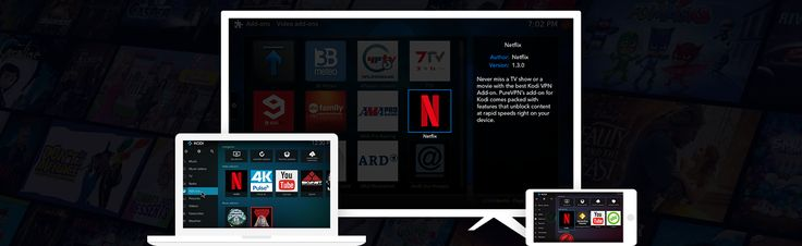 This is the best guide you can ever find on how to install Netflix on Kodi for Windows, Android, Firestick/FireTV and Raspberry Pi https://www.purevpn.com/blog/install-netflix-on-kodi-entt/