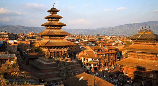 #Travelspot - Nepal - #travel #tour #Nepal #Travelling