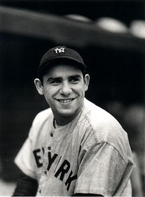 interesting sayings from yogi berra | famous quotes from yogi berra : mustgorker