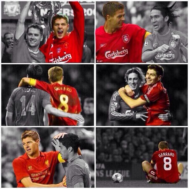 Liverpool Legend