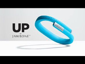 UP is a system, wristband + mobile app, that tracks how you sleep, move and eat so you can know yourself better, make smarter choices and fe...