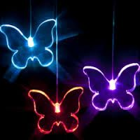 butterfly lights - Google Search