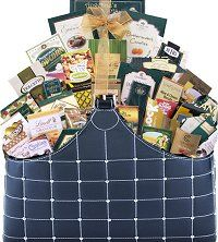Gallant Affair Holiday Gift Basket