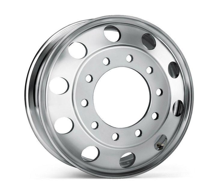 how to polish aluminum wheels by hand