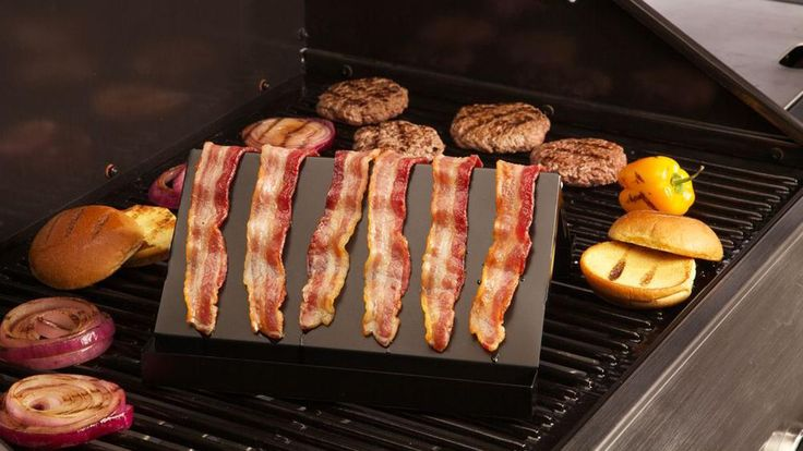 Steve Greenberg reveals the top 10 grilling gadgets for 2017 that will help you cook, clean, flavor and simplify your cookouts.