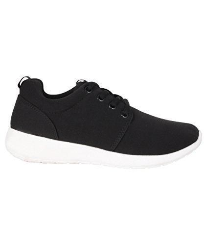 Oferta: 11.99€. Comprar Ofertas de 16910-BLK-3 (Zapatillas Running Moda) barato. ¡Mira las ofertas!
