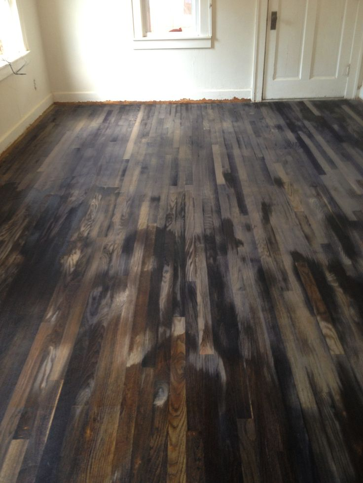 10 best images about den on pinterest stains wool and for Hardwood floors vinegar