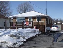 $179,900 L0833, 1345 ST. MICHEL AVE, CORNWALL, Ontario  K6H3M5