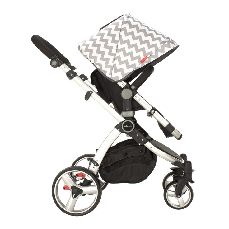 Redsbaby Bounce - The Utlimate All-In-One Stroller/ Pram www.redsbaby.com.au The perfect pram to buy for the modern parent!