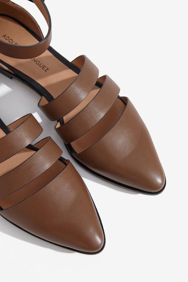 Roman Leather Sandals