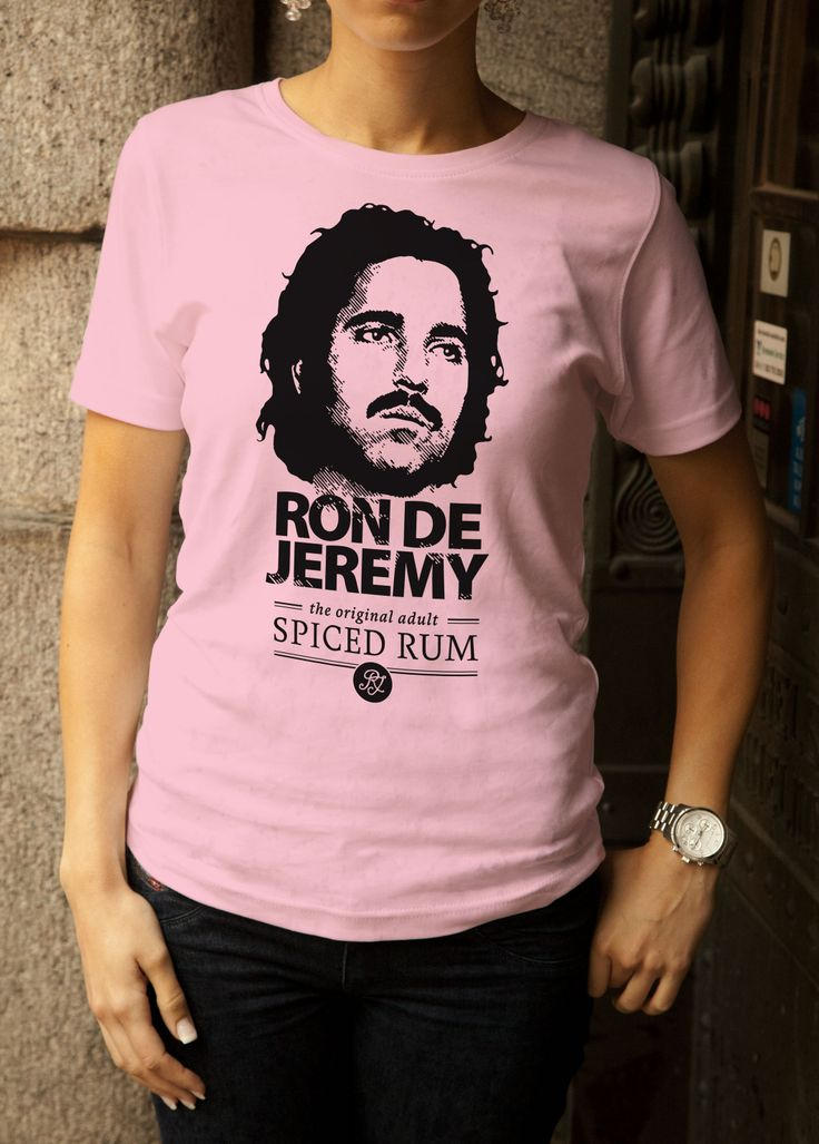 Ron likes pink too 😉 . . . . . . . . . . . . . . . . . . . . . . .   #RonJeremy #rondejeremy #tees #fashion #women #womensfashion #ronjeremyrum #clothing #fame #rum #ron #womensclothing #drink #funfact #rondejeremyrum #beastar #theadultrum #rumtales #ronthehedgehog #rondejeremyspiced