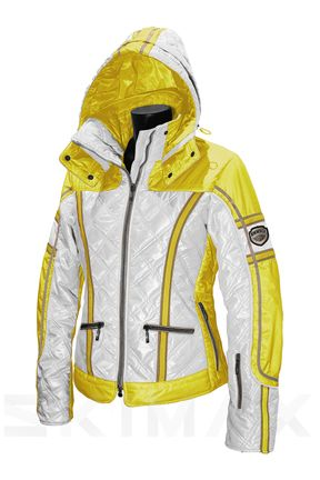 EMMEGI-BERRY-P3 Ski jacket Emmegi
