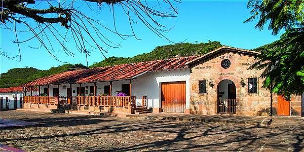 Camine y conozca los pueblos más lindos de Colombia  Con su belleza natural, arquitectónica y cultural, invitan a descubrir el patrimonio del país.