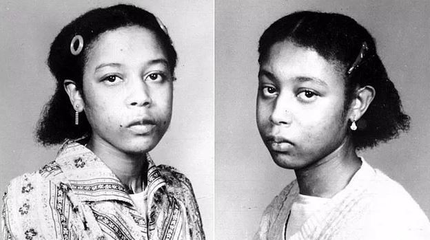 scary-stories:  Silent Twins: The Haunting Case Of June And Jennifer Gibbons: I am FASCINATED! A must read!