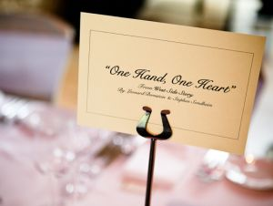 22 best romantic ideas for wedding seating plans images on wedding table name idea quote junglespirit Image collections