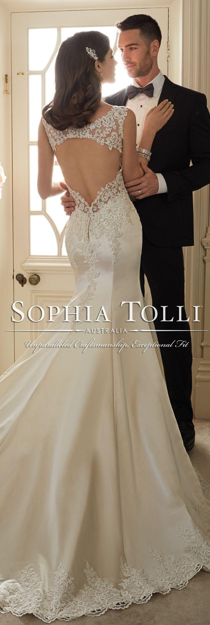 Ecru wedding dress   best Wedding dresses images on Pinterest