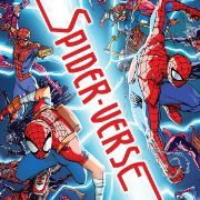 Check out Spider-Verse (2014) on @Marvel