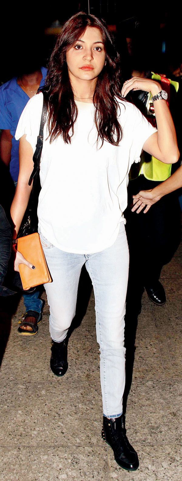 Anushka Sharma #Bollywood #Fashion #Style #Beauty