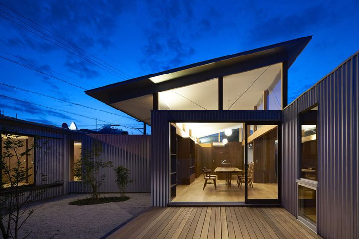 Arii Irie Architects, house in Hamamatsu - gallery | Foto Abitare