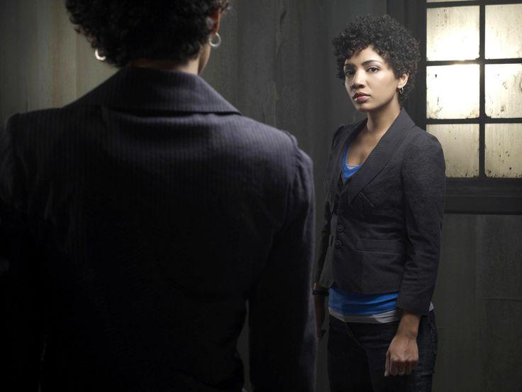 Fringe - Season 2 Promo - Astrid Farnsworth