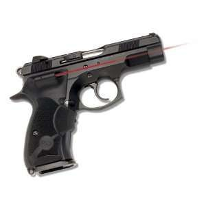 Crimson Trace Lasergrip Cz 75d Pcr P01 Compact RubberLoading that magazine is a pain! Get your Magazine speedloader today! http://www.amazon.com/shops/raeind