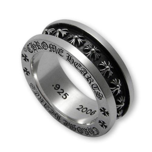 Chrome Hearts Ring_Mini
