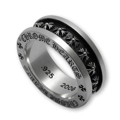 Chrome Hearts Ring_Mini