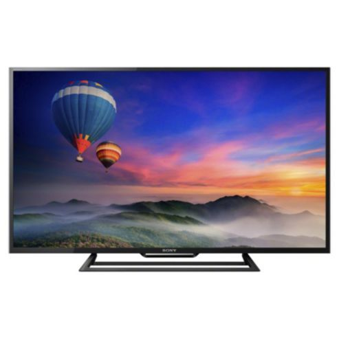 Sony KDL32R403CBU 32 Inch HD Ready 720p LED TV with Freeview HD