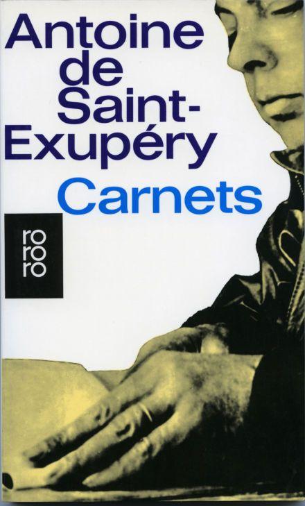 Carnets - A. de Saint-Exupéry