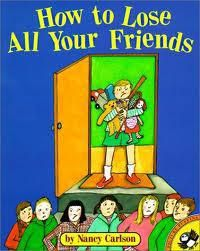 Fun activity to go with this book, to illustrate the impact of negative behaviors on the whole class, not just the individual.