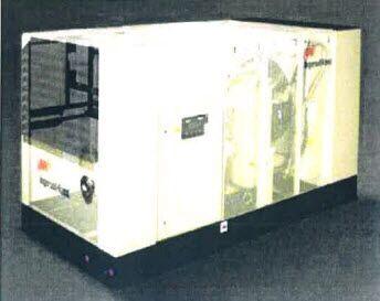 Manhattan Process Engineering MPE Classifieds | Ads - General - 1500 CFM Electric Compressor