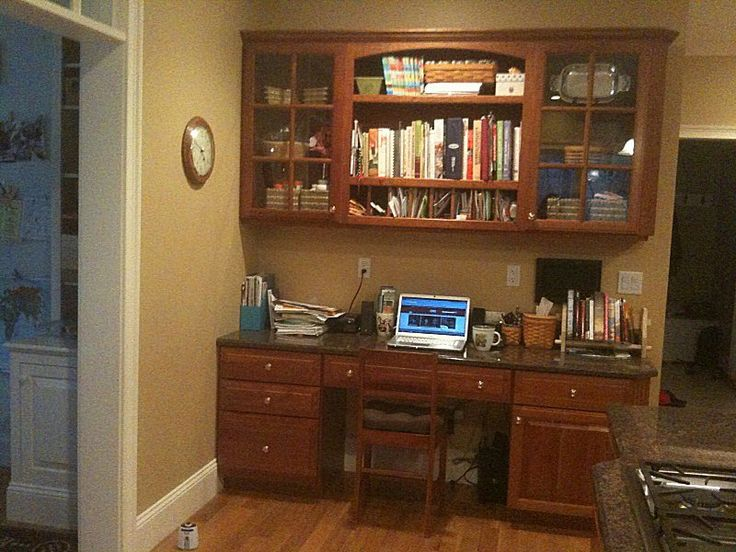 When Do The Bump Out Dining Room Addition I Want To Put A Computer Desk