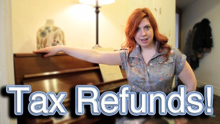 Are you getting a tax refund this year?  We've got tips on what to do with the extra cash!