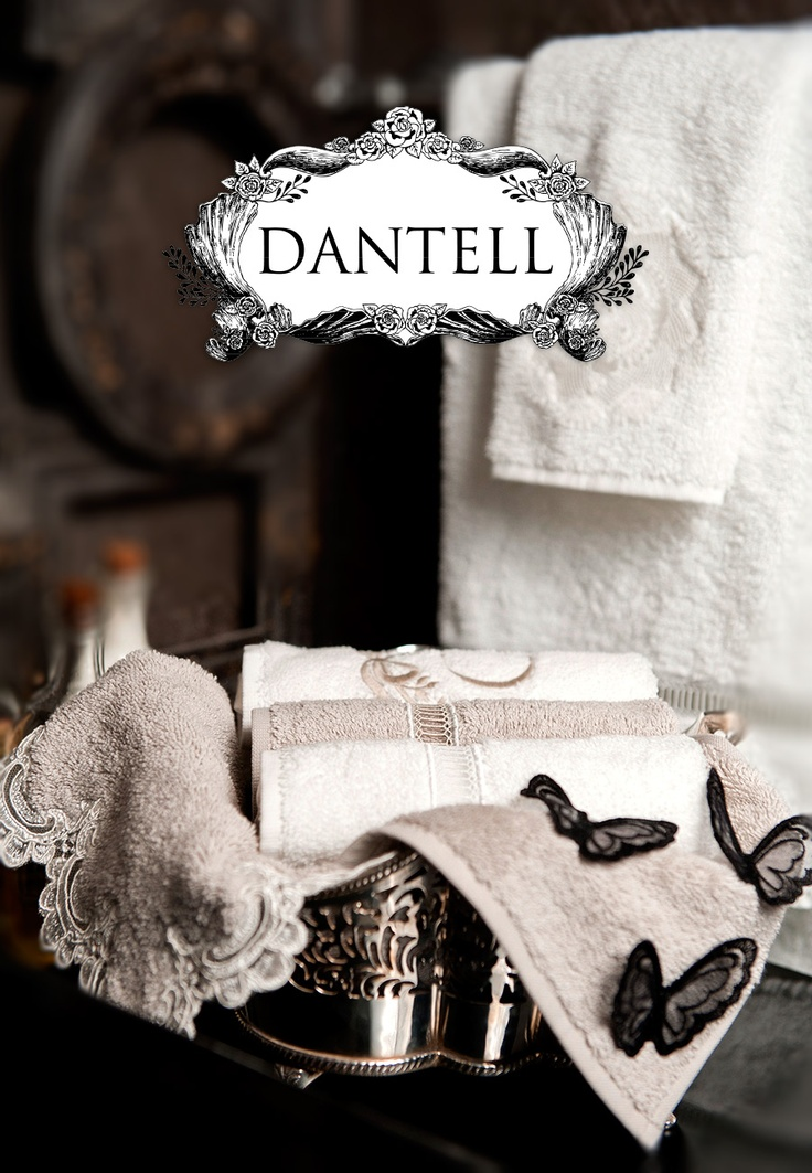 Spring Garden, Heart of Anatolia, Carlis and Amelia Collection new products are available on DANTELL stores. #dantell #dantellbrand #home #homedecoration #fashion #design #idea #towel #hometextile