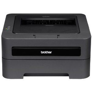 decent laser printer? reviews look solid. Brother HL-2270DW Compact Laser Printer with Wireless Networking and Duplex.